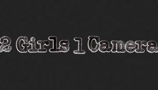 2 Girls 1 Camera