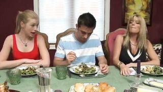 Avril invited her boyfriend