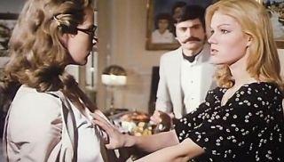 Brigitte Lahaie - French Goddess Of Porn