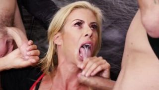 BANG Confessions: Alexis Fawx gives her Stepson a Halloween treat