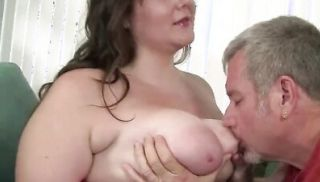 Plumper Joslyn Underwood Cock Sucking