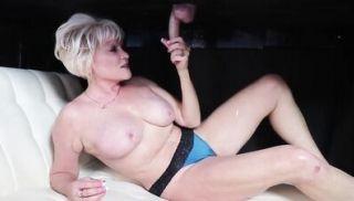 Nikki Sixxx: Cum Coated Tits
