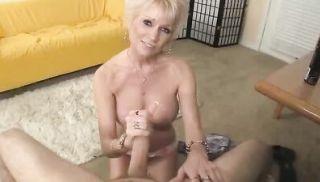 Tits Blasted