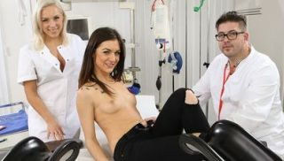 Dr. Lust - Dirty Fingers In Young Wholes