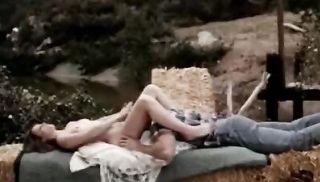 Shauna Grant, Debi Diamond, Ron Jeremy in classic porn scene