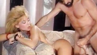 Debbie Areola, Erica Boyer, Nina Hartley in classic porn movie