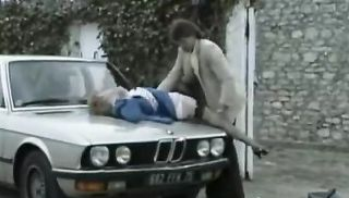 Lilian Kerstin, Michelle Davy, Gerard Luig in classic sex scene