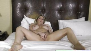 Kiki gets caught playing with herself by her horny Uncle!