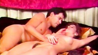 Fallon, Jeanna Fine, Krista Lane in vintage xxx clip