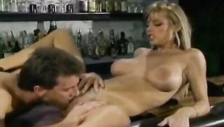 Danielle Rodgers, Randy Spears in the good old days of real classic porn...