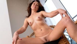 Ptica may look like a delicate housewife, but she is really a total sex ...