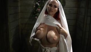 DEVILS FILM - Femdom smothers subsissive with her pussy