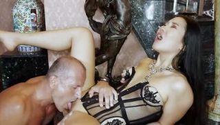 Oriental Desire